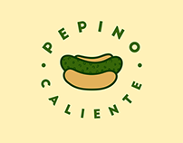 PEPINO CALIENTE Vegan foodtruck