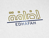Edhafah (Real Estate Investments) Branding