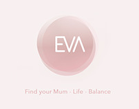 EVA - Find your Mum-Life-Balance