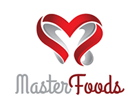 Master Foods - Logo Template