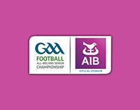 AIB GAA Summer/Content 2017 - 18