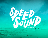 Speed Sound Magazine