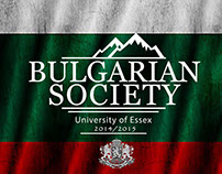 Bulgarians in England