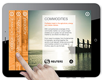 Pitch: Interactive Ads for Reuters