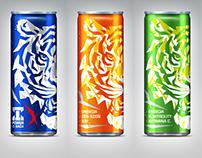 TIGER Energy Drink [3]