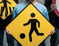 Maio amarelo • Nós somos o trânsito