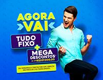 Agora Vai | Pernambuco Construtora