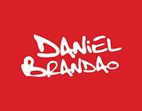 Daniel Brandao | Brand Identity