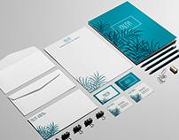 Palma Branding Design