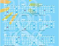 MassHealth calendars