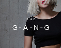 The Gang Branding
