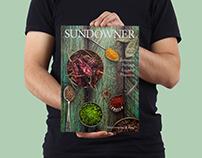 Sundowner Magazine - Winter 2016