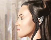 Shannara: Amberle