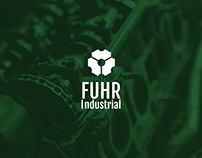 Fuhr Industrial - Branding & Website