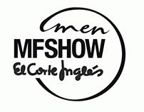 MFSM EMIDIO TUCCI CATWALK F/W 2015-16