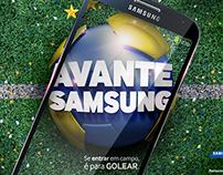Convenção de Vendas - Samsung