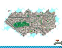Pixel Art - Quito