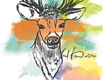Oh! my Deer
