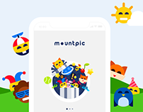 mountpic project