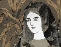 The Wandering Daughter - Piah Mater
