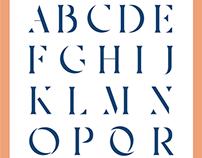 LUNERA Typeface