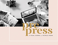 Pre-press and Printing Visual Journal