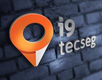 I9tecseg: criação de logotipo