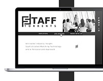 STAFFTORRENTS ©2017 (web-page)