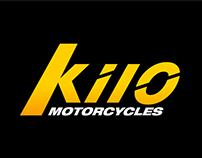 Kilo Motorcycles Logo