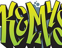 Kemyst Logo