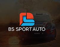 BS Sport Auto - Logo