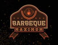Barbeque Maximum Logo