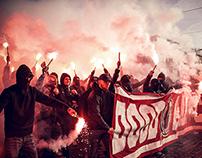 ROYAL ANTWERP FC - CLUB BRUGGE