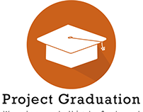 Westwood HS Project Grad Logos