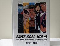 Artbook 2017-2018