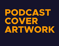 Podcasr Cover Artwork