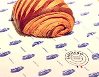 Boulangerie Farine & O