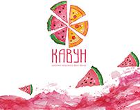 KAVUN, vegan fast food