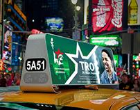 Heineken Branding Campaign: Team POLARIS