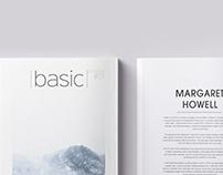 BASIC Lifestyle & Travel Magazine
