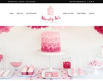 Wendy Jo's Cake Site