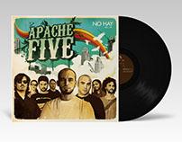 """Apache 5 """"No hay"""""""