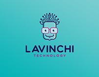 Lavinchi | Branding