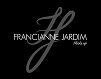 Francianne Jardim Makeup