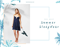 The Best Summer Sleepwear