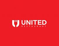 united restaurant logo