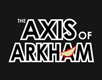 the axis of arkham