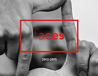FACES (2012-2015)