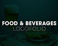 Food & Beverage Logofolio 1