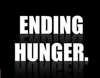 Ending Hunger - Hult Prize 2013